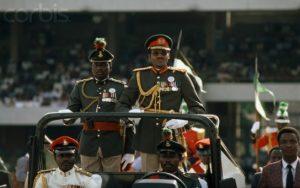 Nigerian Military Rule