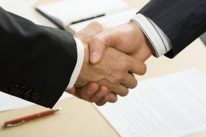 Terms of a hire purchase agreement